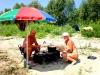пикник на Десне