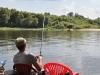 Рыбалка с плота