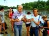 Сертификат водного туризма